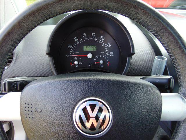 2001 Volkswagen New Beetle GLS Alexandria, Minnesota 16