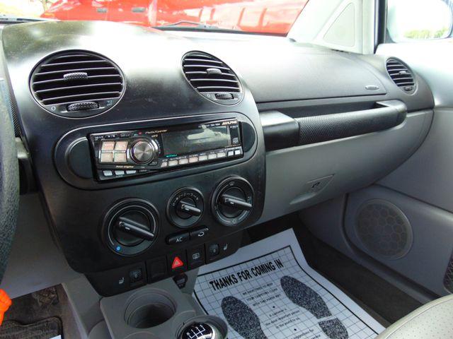 2001 Volkswagen New Beetle GLS Alexandria, Minnesota 7