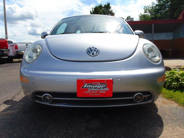 2001 Volkswagen New Beetle GLS Alexandria, Minnesota 28