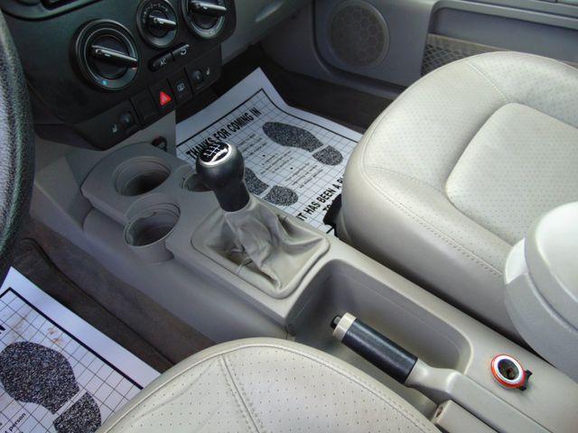 2001 Volkswagen New Beetle GLS Alexandria, Minnesota 21
