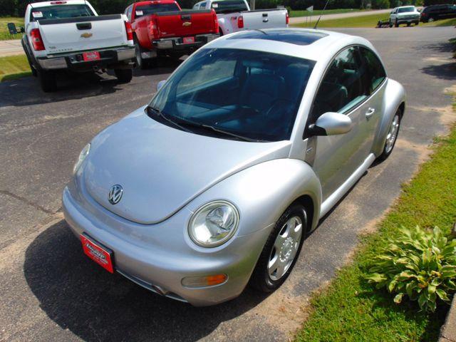 2001 Volkswagen New Beetle GLS Alexandria, Minnesota 2