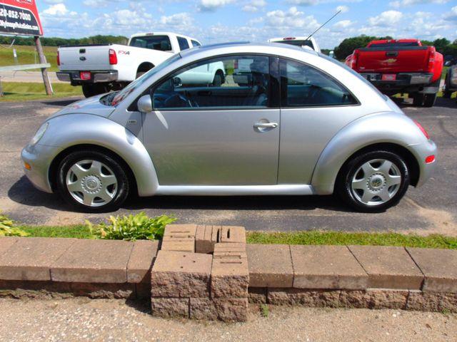 2001 Volkswagen New Beetle GLS Alexandria, Minnesota 29