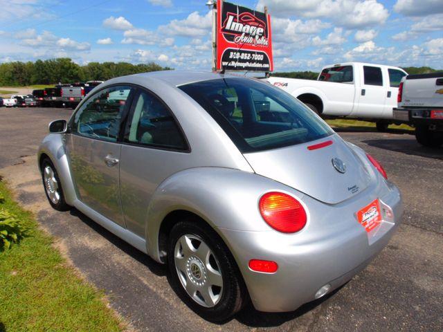 2001 Volkswagen New Beetle GLS Alexandria, Minnesota 3