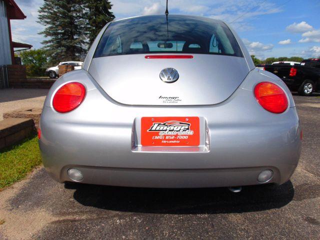 2001 Volkswagen New Beetle GLS Alexandria, Minnesota 30