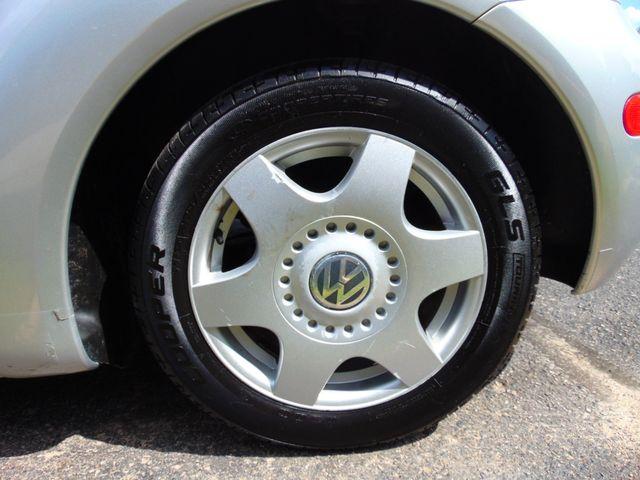 2001 Volkswagen New Beetle GLS Alexandria, Minnesota 31