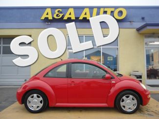 2001 Volkswagen New Beetle GLS in Englewood, CO 80110