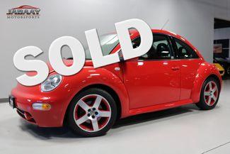 2001 Volkswagen New Beetle Sport Merrillville, Indiana