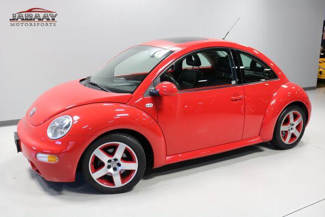 2001 Volkswagen New Beetle Sport Merrillville, Indiana 24