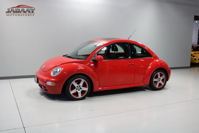 2001 Volkswagen New Beetle Sport Merrillville, Indiana 29