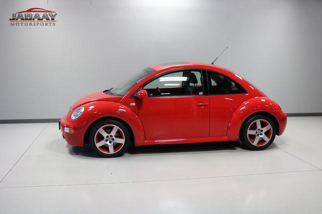 2001 Volkswagen New Beetle Sport Merrillville, Indiana 30