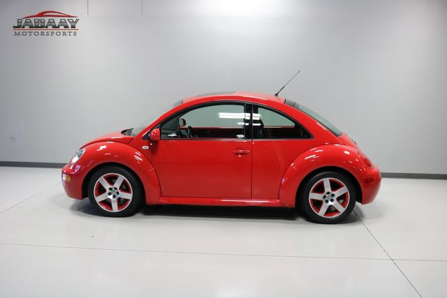 2001 Volkswagen New Beetle Sport Merrillville, Indiana 31