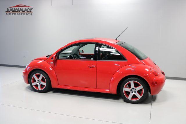 2001 Volkswagen New Beetle Sport Merrillville, Indiana 32