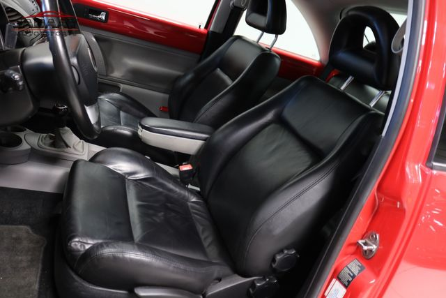 2001 Volkswagen New Beetle Sport Merrillville, Indiana 11