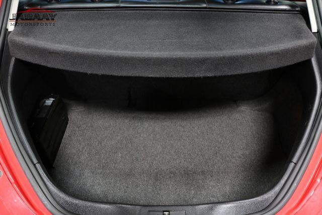 2001 Volkswagen New Beetle Sport Merrillville, Indiana 23