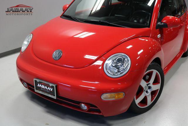 2001 Volkswagen New Beetle Sport Merrillville, Indiana 25