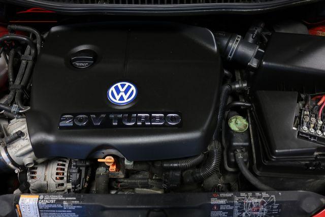 2001 Volkswagen New Beetle Sport Merrillville, Indiana 8