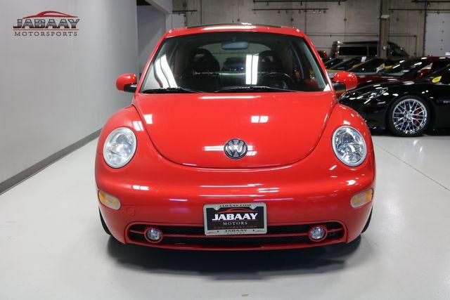 2001 Volkswagen New Beetle Sport Merrillville, Indiana 7