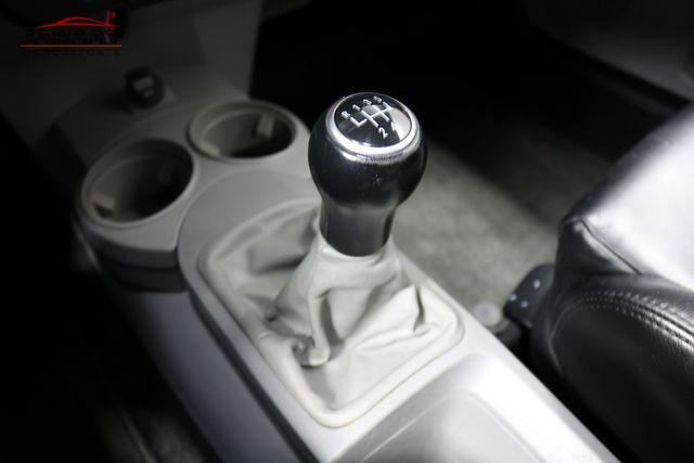 2001 Volkswagen New Beetle Sport Merrillville, Indiana 20