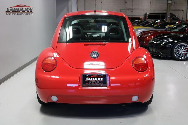 2001 Volkswagen New Beetle Sport Merrillville, Indiana 3