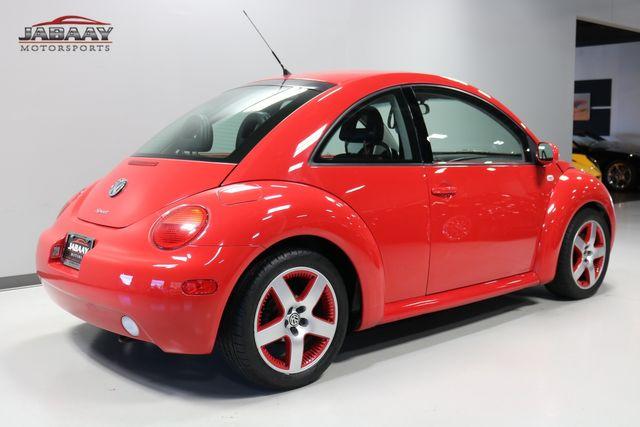 2001 Volkswagen New Beetle Sport Merrillville, Indiana 4