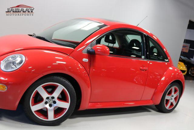 2001 Volkswagen New Beetle Sport Merrillville, Indiana 26