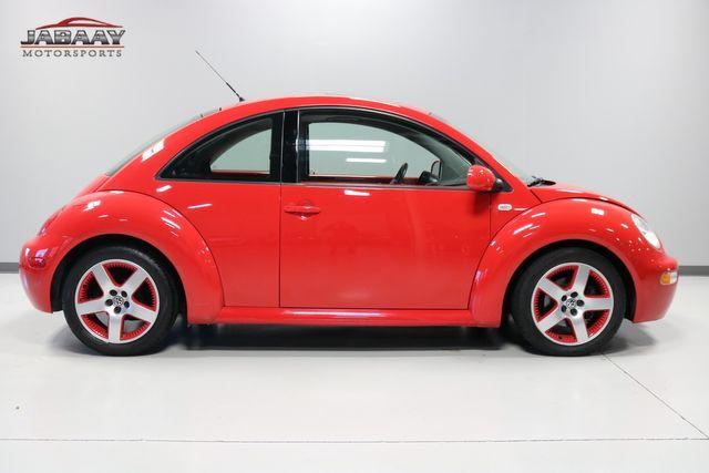 2001 Volkswagen New Beetle Sport Merrillville, Indiana 5