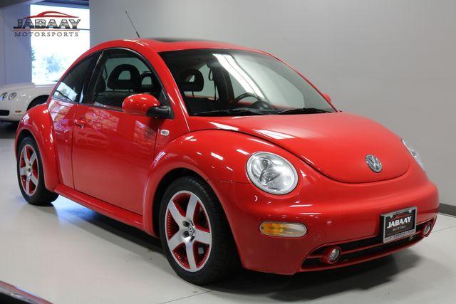 2001 Volkswagen New Beetle Sport Merrillville, Indiana 6
