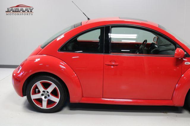 2001 Volkswagen New Beetle Sport Merrillville, Indiana 33