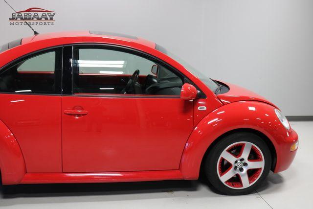 2001 Volkswagen New Beetle Sport Merrillville, Indiana 34