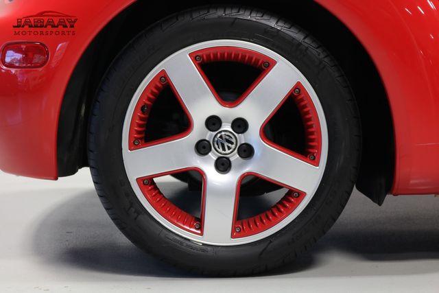 2001 Volkswagen New Beetle Sport Merrillville, Indiana 41