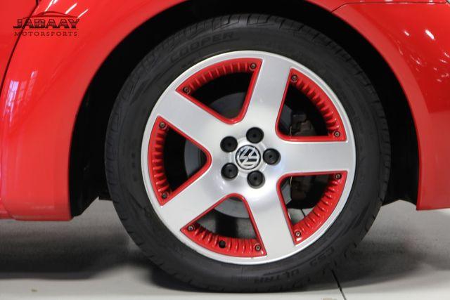 2001 Volkswagen New Beetle Sport Merrillville, Indiana 42