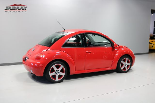 2001 Volkswagen New Beetle Sport Merrillville, Indiana 35