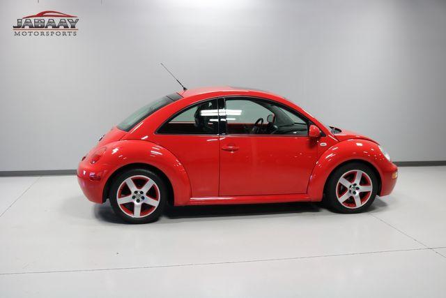 2001 Volkswagen New Beetle Sport Merrillville, Indiana 36