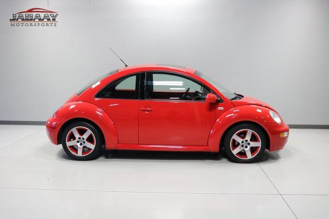 2001 Volkswagen New Beetle Sport Merrillville, Indiana 37