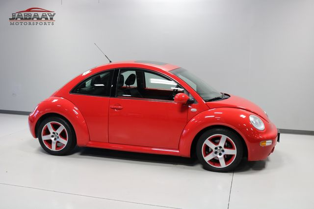 2001 Volkswagen New Beetle Sport Merrillville, Indiana 38