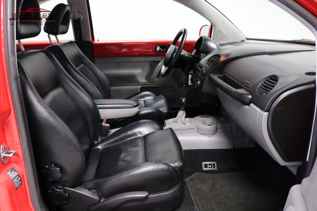 2001 Volkswagen New Beetle Sport Merrillville, Indiana 15
