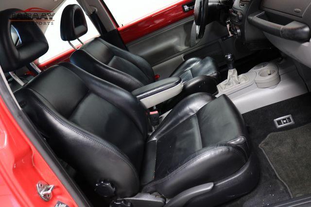 2001 Volkswagen New Beetle Sport Merrillville, Indiana 14