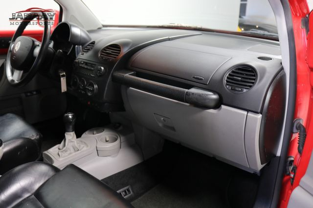 2001 Volkswagen New Beetle Sport Merrillville, Indiana 16