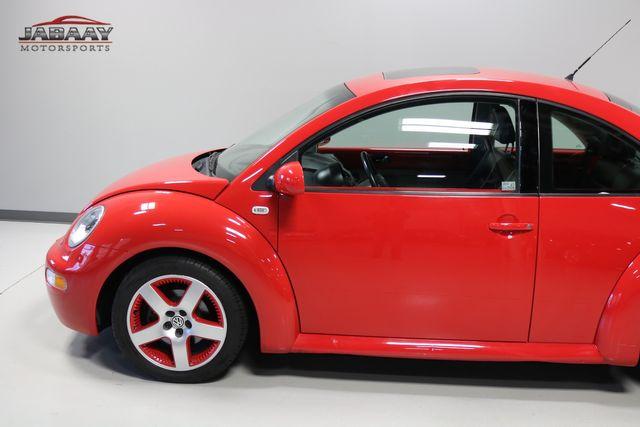 2001 Volkswagen New Beetle Sport Merrillville, Indiana 27