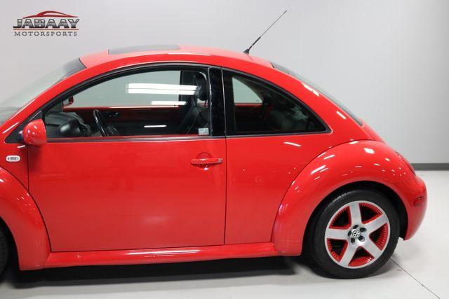 2001 Volkswagen New Beetle Sport Merrillville, Indiana 28