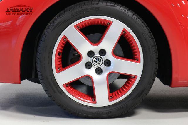 2001 Volkswagen New Beetle Sport Merrillville, Indiana 39