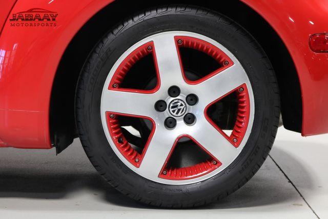 2001 Volkswagen New Beetle Sport Merrillville, Indiana 40