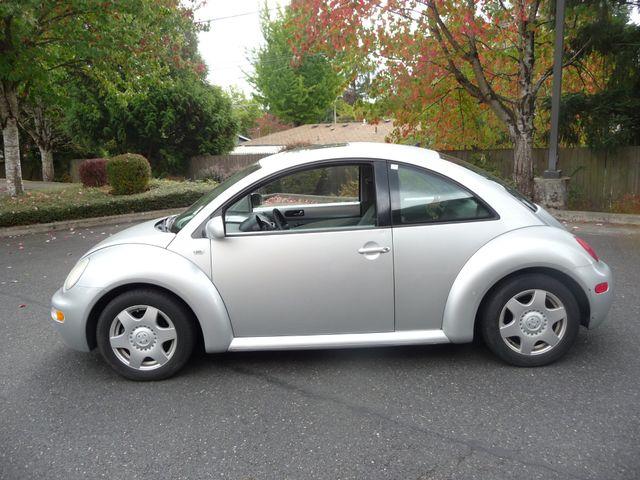 2001 Volkswagen New Beetle GLS in Portland OR, 97230