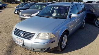 2001 Volkswagen New Passat GLX in Orland, CA 95963