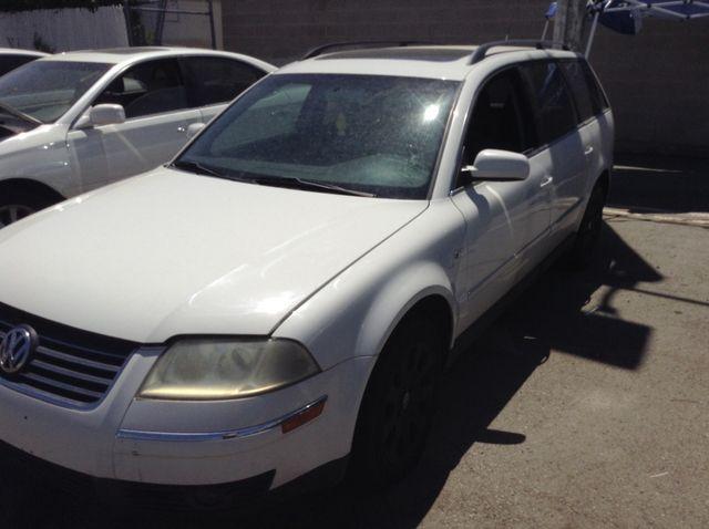 2001 Volkswagen New Passat GLS Salt Lake City, UT