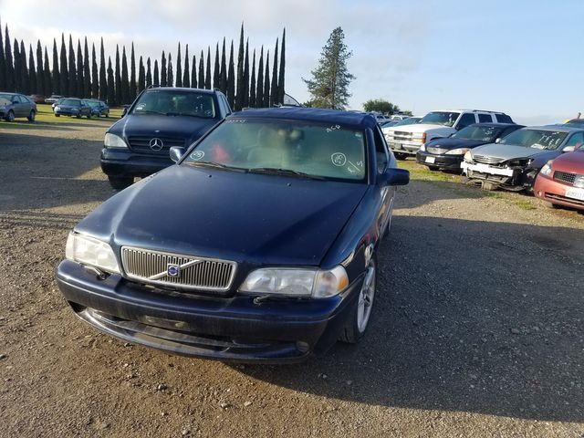 2001 Volvo C70 in Orland, CA 95963