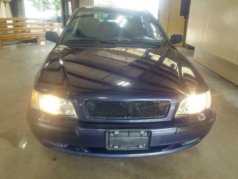 2001 Volvo S40  | JOPPA, MD | Auto Auction of Baltimore  in JOPPA, MD
