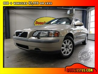 2001 Volvo S60 in Airport Motor Mile ( Metro Knoxville ), TN 37777