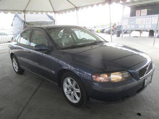 2001 Volvo S60 Gardena, California 3