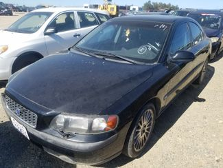 2001 Volvo S60 in Orland, CA 95963